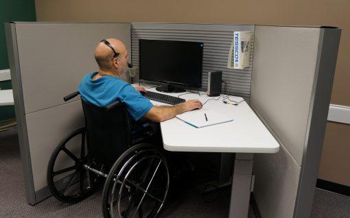 Новое в квотах на инвалидов в 2020 году