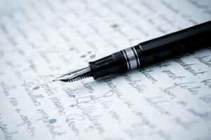 Сопроводительное письмо к резюме: образец 2020