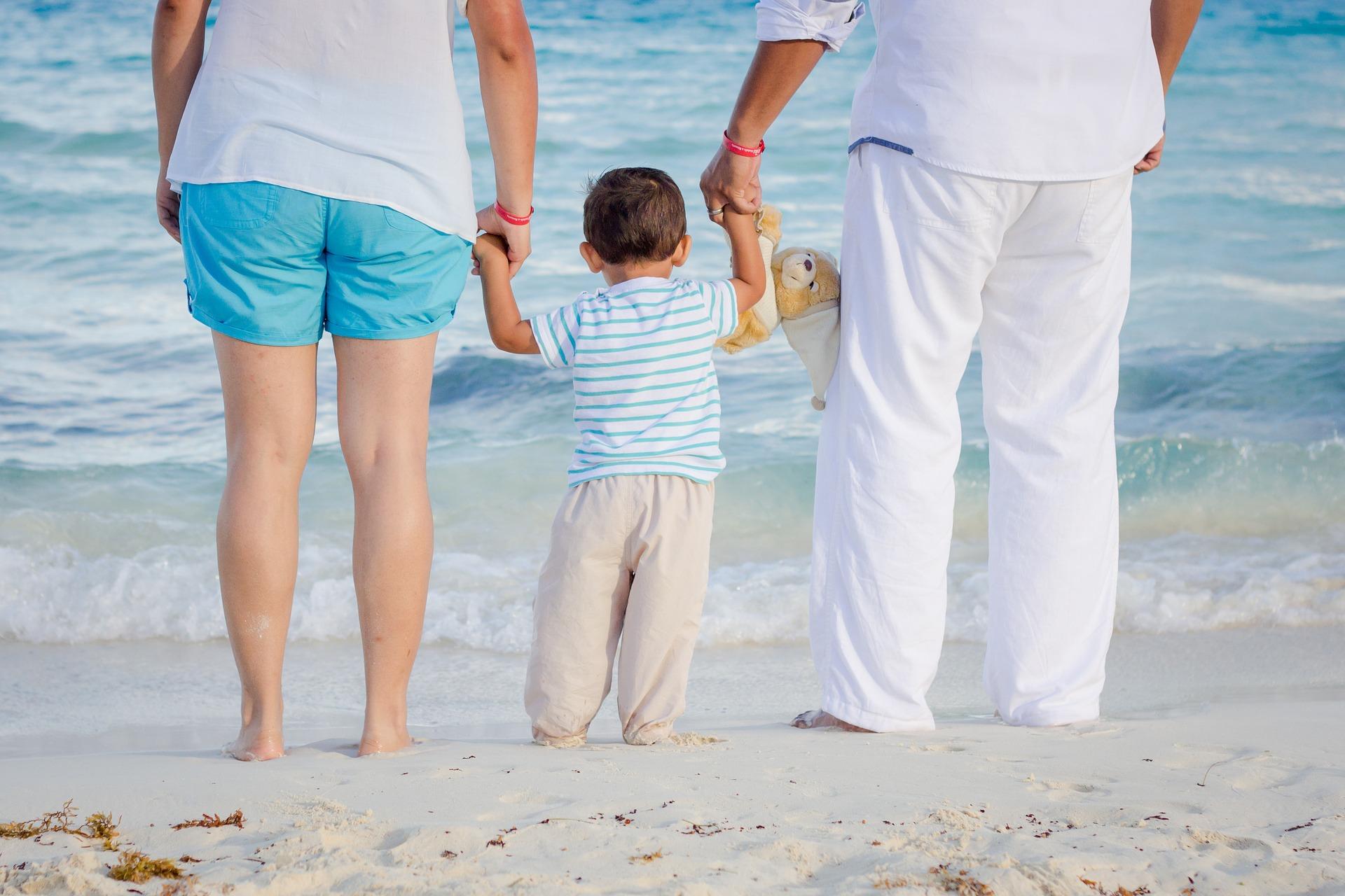 Отпуск работников с детьми до 12 лет
