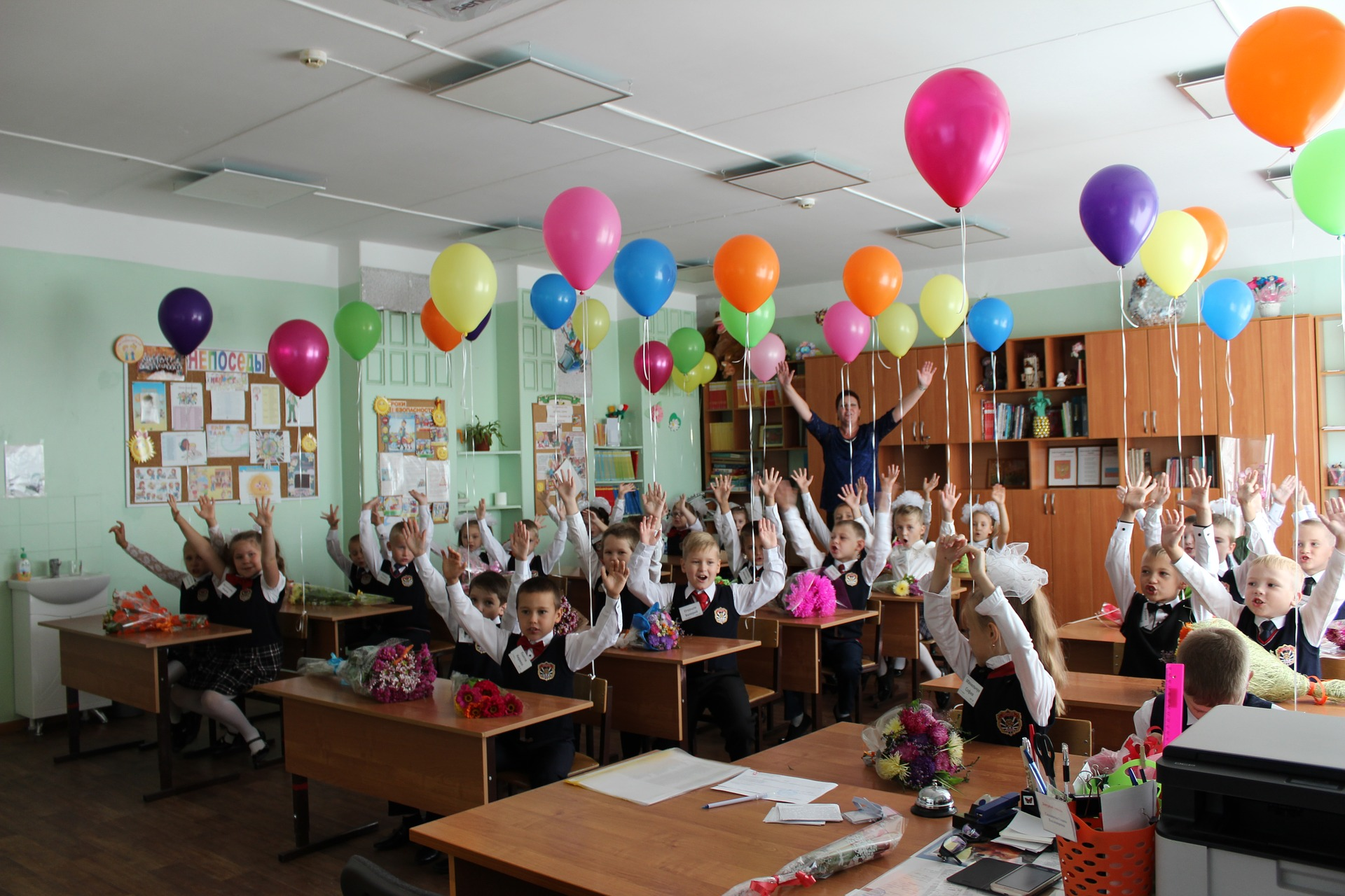 Приемии лучших педагогов осовбодили от НДФЛ