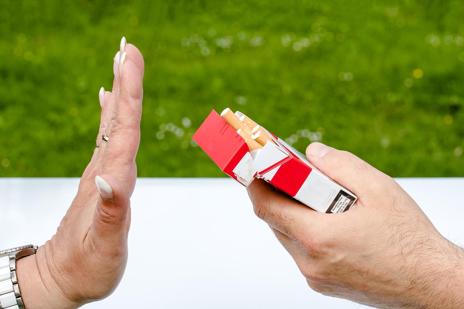 Премия для некурящих