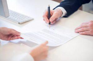 Согласие на досрочное увольнение при сокращении: образец 2018
