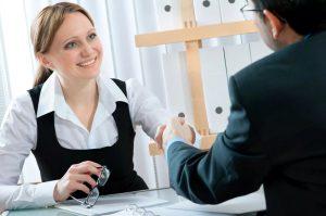 Приказ о приеме на работу по срочному трудовому договору образец