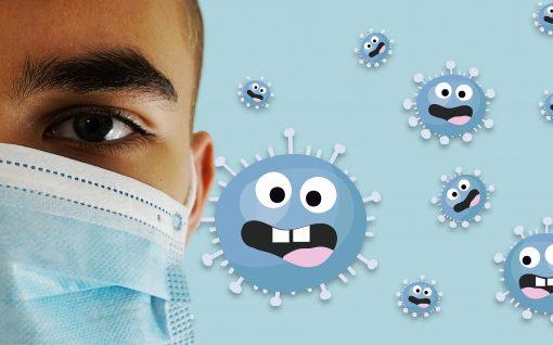 Обязательное тестирование сотрудников на коронавирус