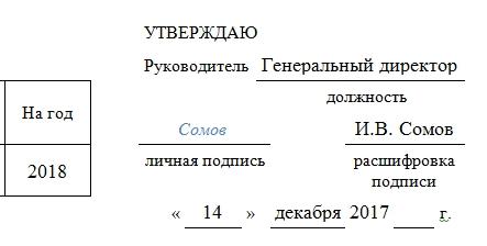 Составление графика отпусков: правила, образец и советы от экспера ( бланк формы Т7)