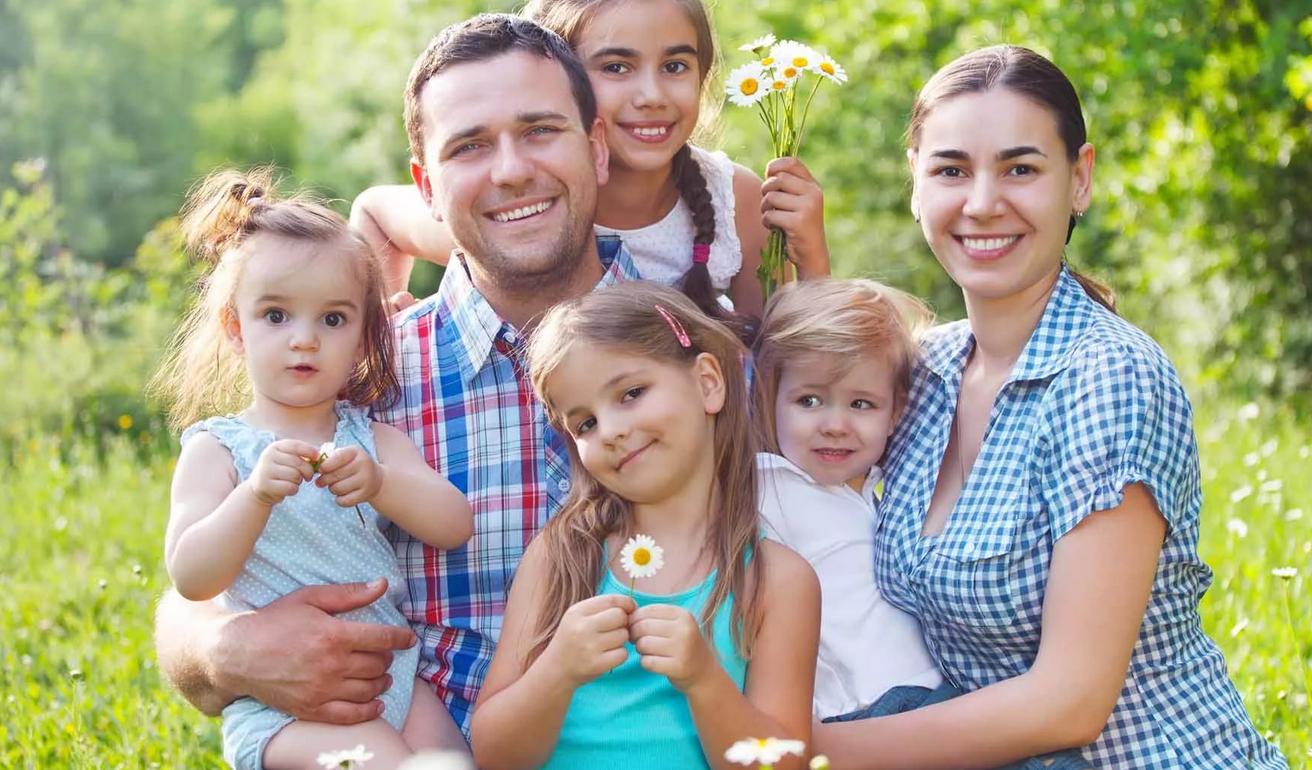 График отпусков для многодетных родителей