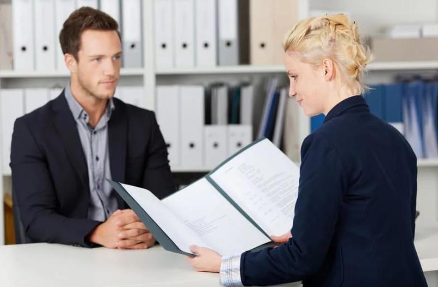 Нужно ли согласие на обработку персональных данных при приеме на работу