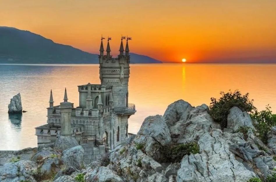 Курортный сбор в Крыму 2019