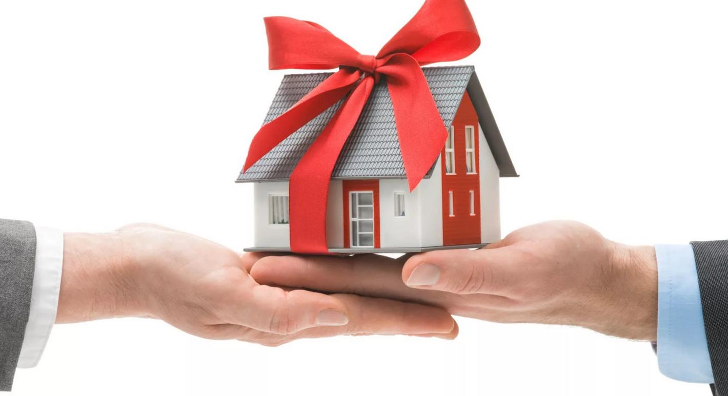 Вычет по продаже подаренной квартиры