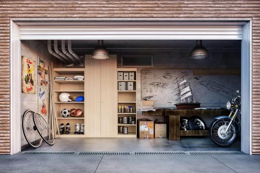 Вычет при продаже гаража 2019