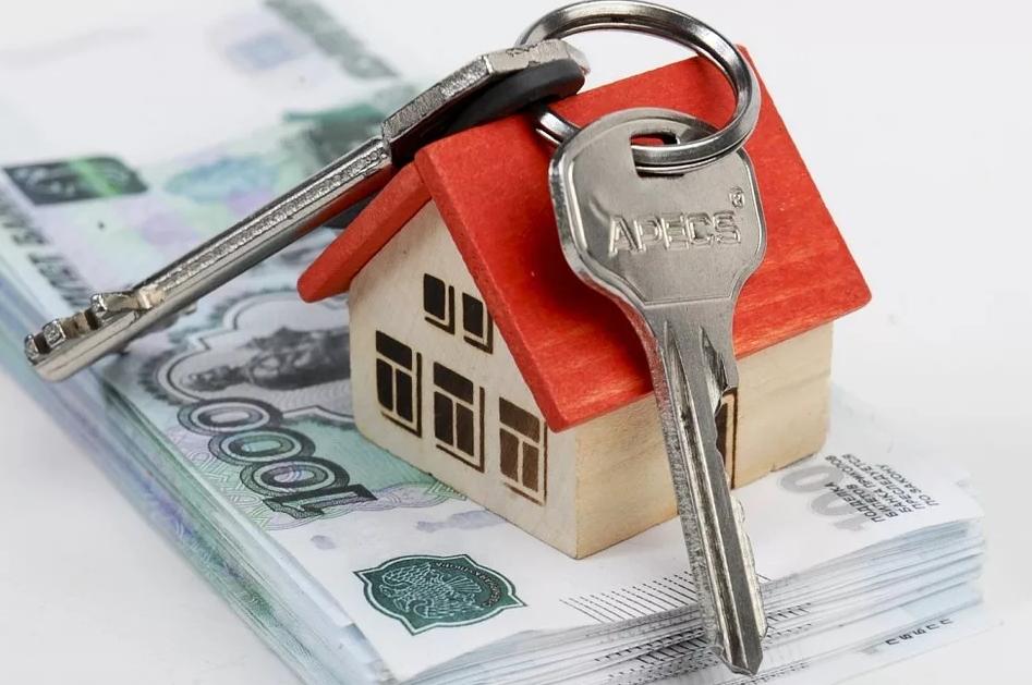 Предприниматель продал квартиру