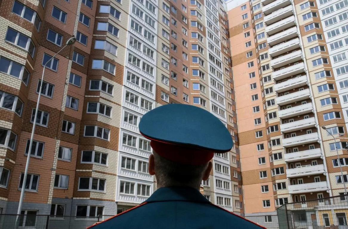 Налоговый вычет военнослужащим при покупке квартиры