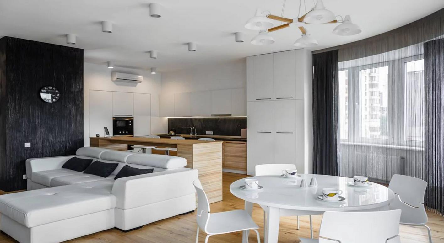 Налоговый вычет: квартира с мебелью