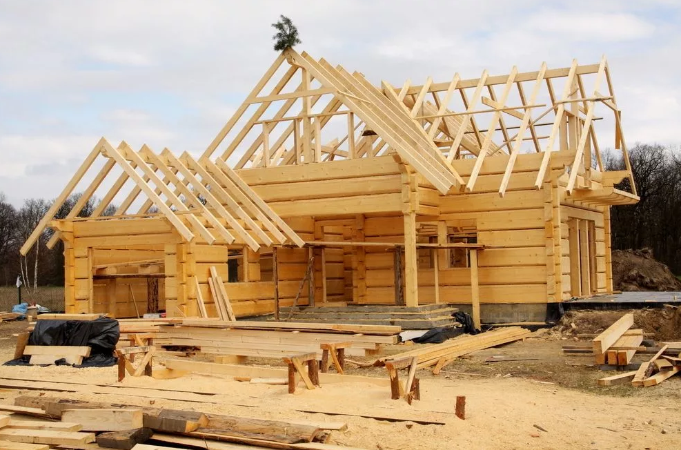 Налоговый вычет при покупке недостроенного дома
