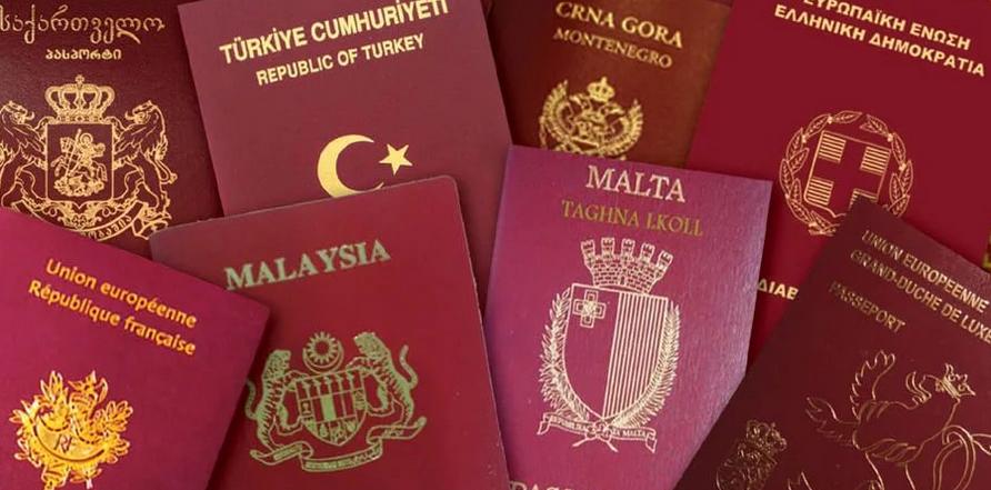 Материнский капитал: двойное гражданство