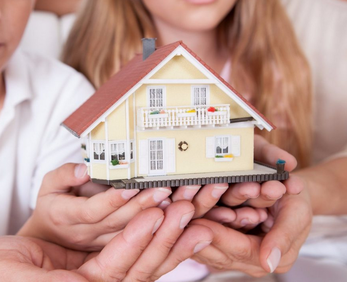 Ипотека под материнский капитал до 3 лет