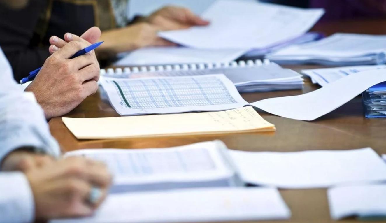 Протокол заседания комиссии по распределению стимулирующих выплат
