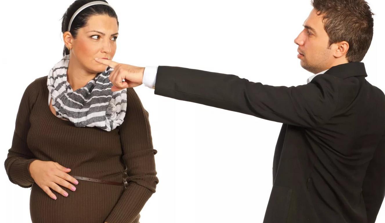 Увольнение беременной по собственному желанию