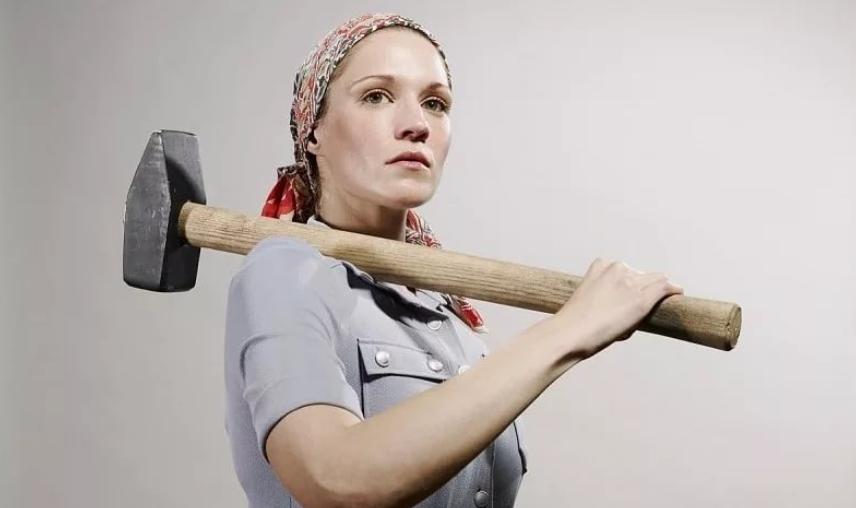 Работы запрещенные для женщин