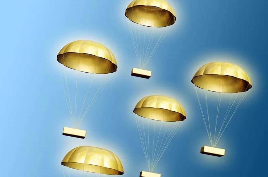 Золотой парашют