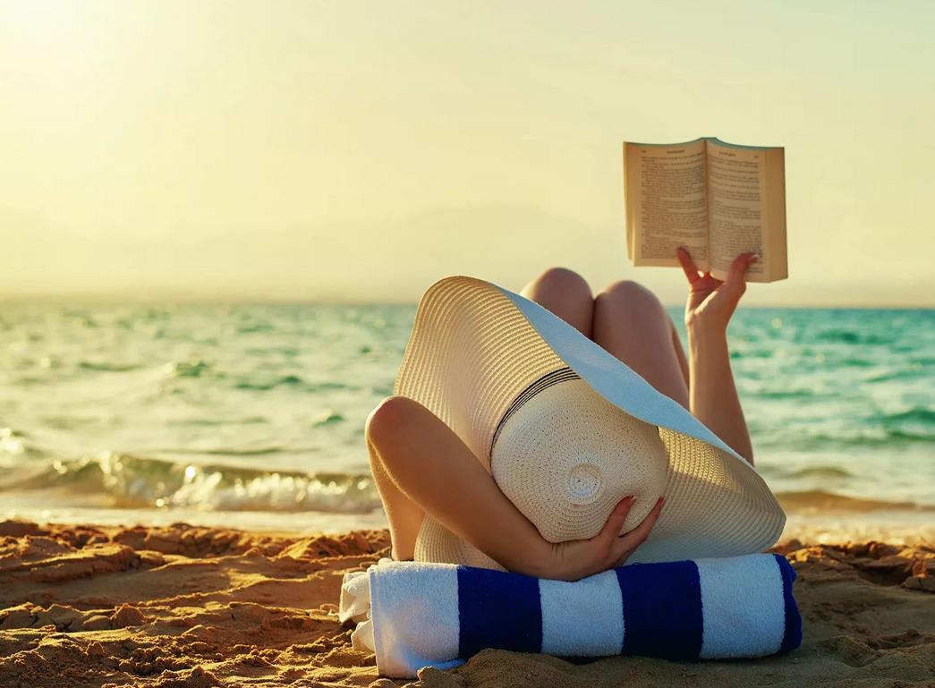 Долгожданный отпуск статус картинки