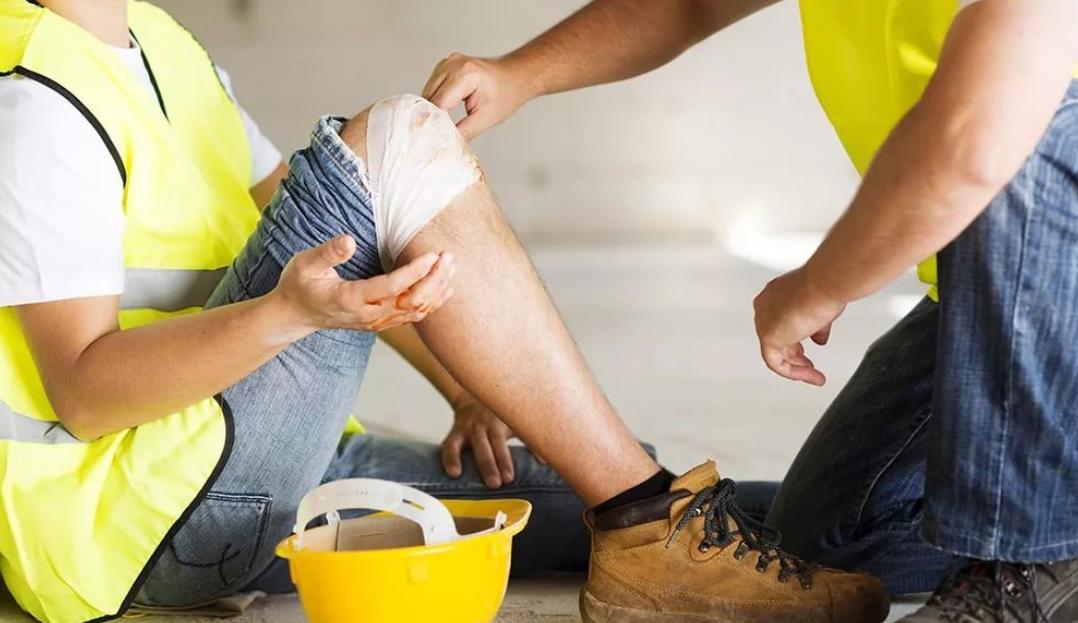 Производственная травма: выплаты и компенсации 2018