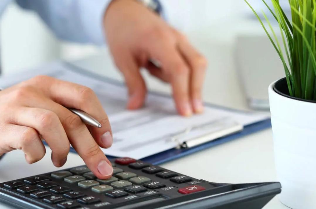 Как рассчитать среднюю заработную плату за год